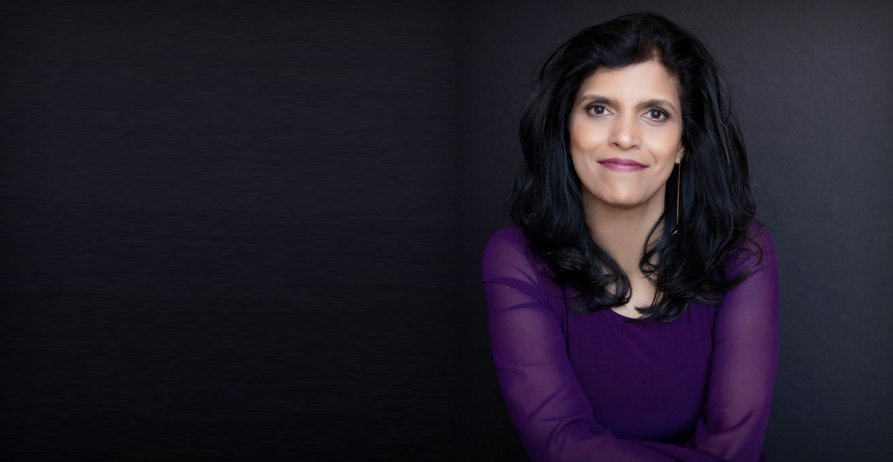Beena Ammanath; HPE Global VP of AI and Digital Transformation