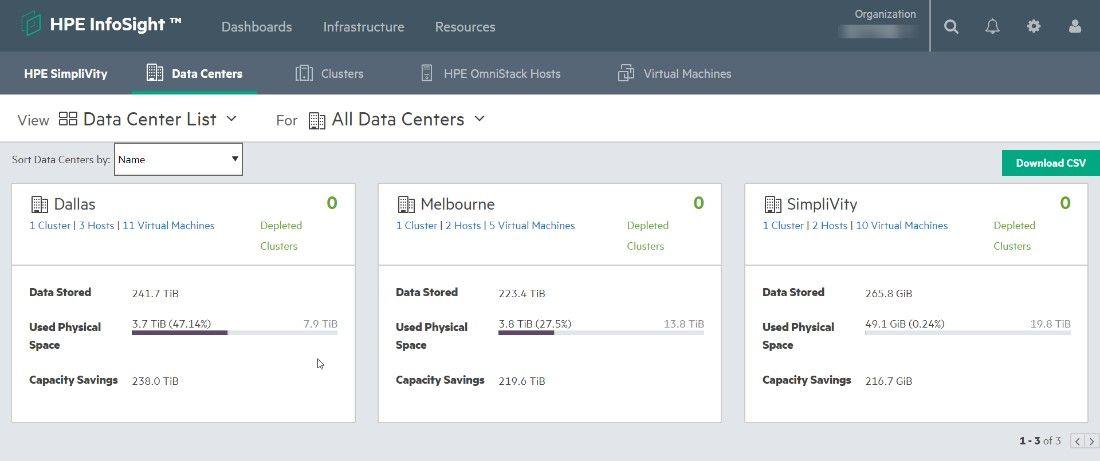 SimpliVity InfoSight-data center list.jpg