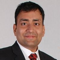 Bharath Ramesh, Global Product Management & Strategy for HPE Converged Servers, Edge & IoT Systems