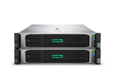 Neuerungen bei HPE SimpliVity vereinfachen Bedienbarkeit und Datensicherung