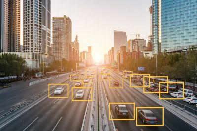 Video analytics has many use cases across industry, including object detection such as vehicles.