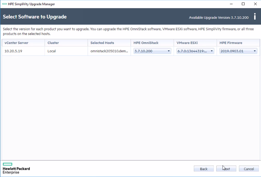 SimpliVity-Upgrade-Manager_select-software.png