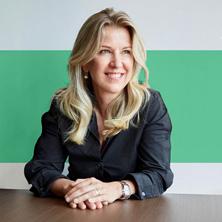 Marissa Freeman, Chief Brand Office, HPE