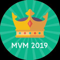 MVM 2019 - Storage