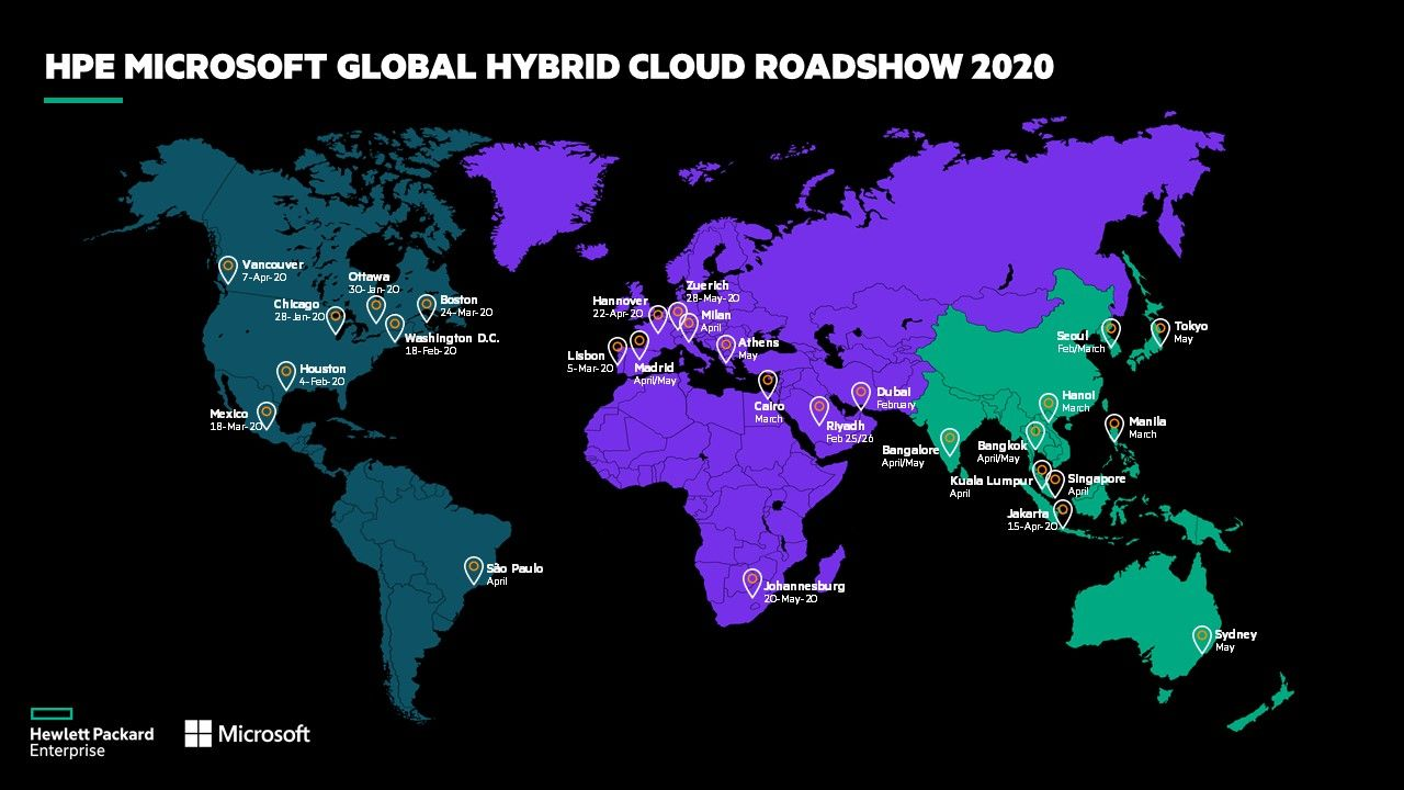 HPE Microsoft Global Hybrid Cloud Roadshow 2020 - World Map.jpg