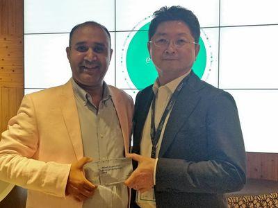 Amit Sharma Digital Marketing, APJ & Hirotaka Ito, Marketing Manager , HPE Japan