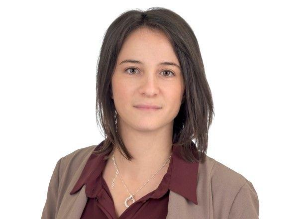 Christina Vlachou