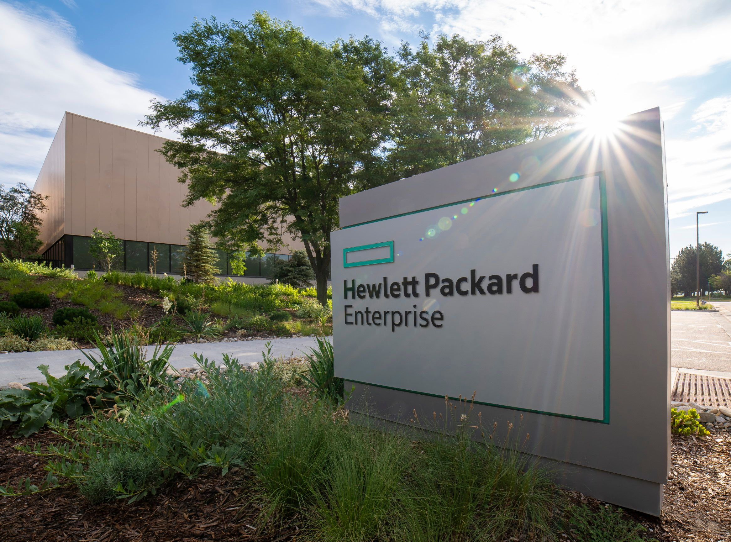 HPE 5G Lab, Ft Collins USA