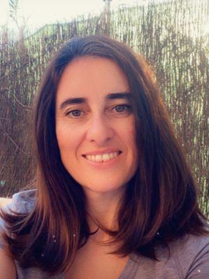 Paloma Larrocha, Product Manager, HPE CMS Digital Identity Solution Family