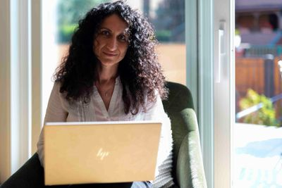 Meet Anna Maria Levato, Solution Architect, HPE Communications and Media Solutions