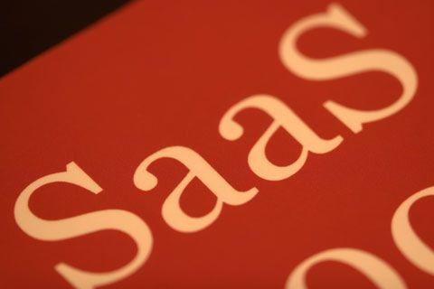 SaaS image