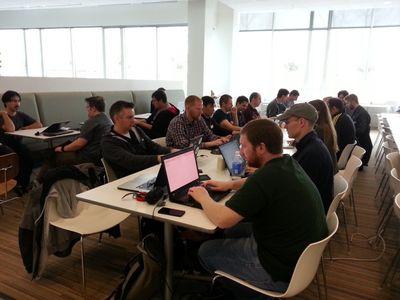 OpenStack community meetup.jpg