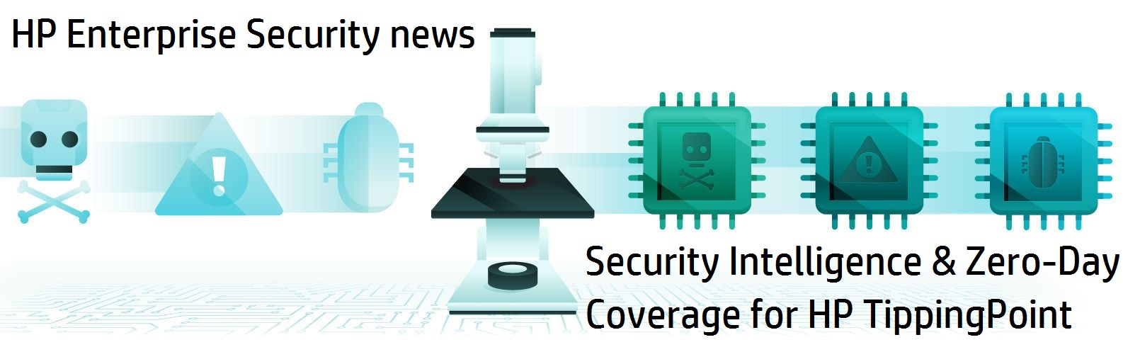 Enterprise security: What's new for the week of Au