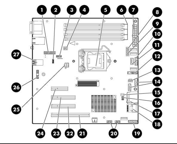 HP ProLiant ML110 G7 Server Maintenance and Serivie Guide .jpg