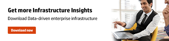 Best Practices: How the right infrastructure empowers Big Data