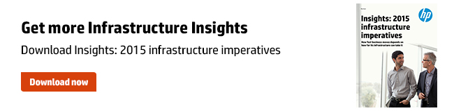 Insights: 2015 Infrastructure Imperatives eBook