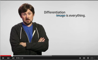 Differentiation is everything.png