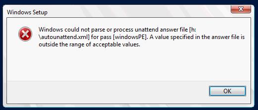 Solved: BL460C gen8 Inteligent provisioning 1 62 Windows 2