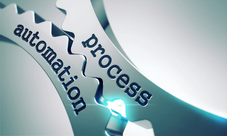 Process automation enables the continuous delivery, continuous integration, and continuous operations cycles of the DevOps process.