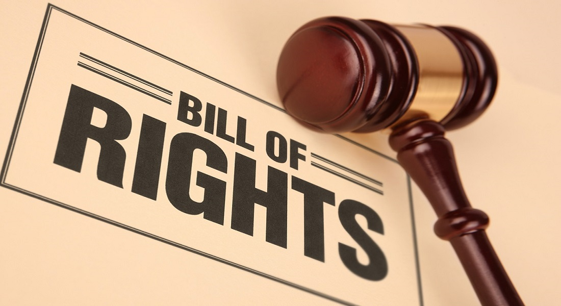 A Composable Infrastructure Bill of Rights