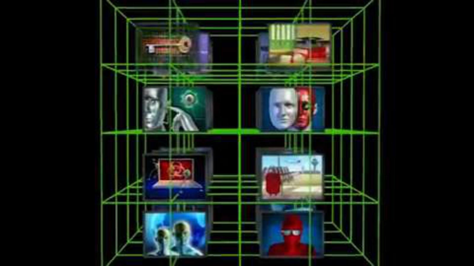Introducing the Human Firewall