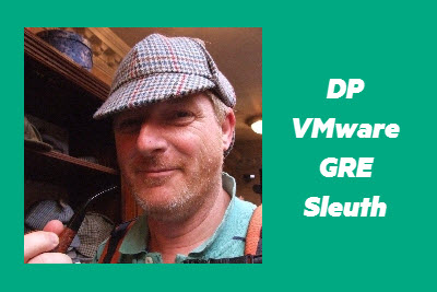DPTIPS: Getting DP GRE to work with VMware 6 and v