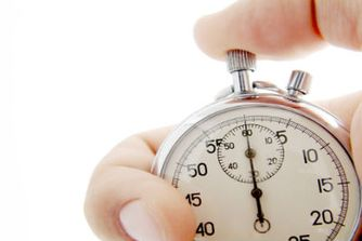 Stop watch SAN disaster recovery_blog.jpg