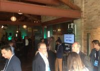 Strong turn-out by large enterprise customers at OpenStack Summit Austin