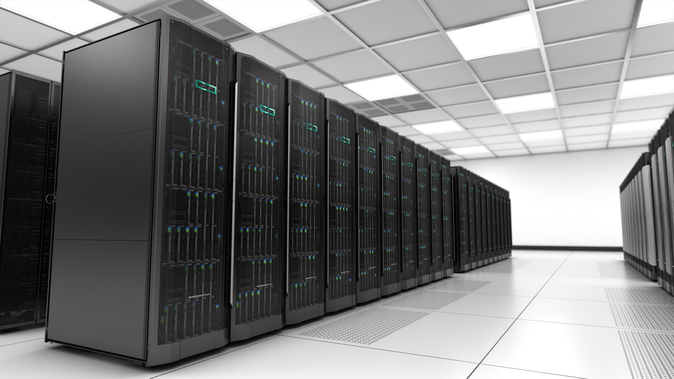 Why Hpe Servers And Hpe Server Options Hewlett Packard