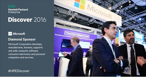 Microsoft at HPE Discover.PNG