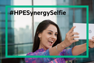 HPE Synergy Selfie contest post header.png