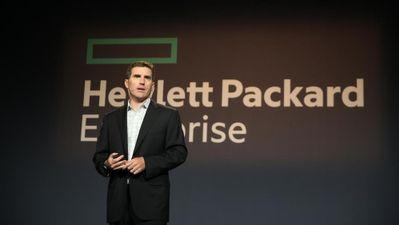 """""""HPE Vertica 8 ist eine innovative Plattform, mit der Firmen riesige Datenmengen und viele Datenarten analysieren können – egal, wo sich diese Daten befinden"""": Colin Mahony, Senior Vice President und General Manager, Big Data Platform, HPE Software"""