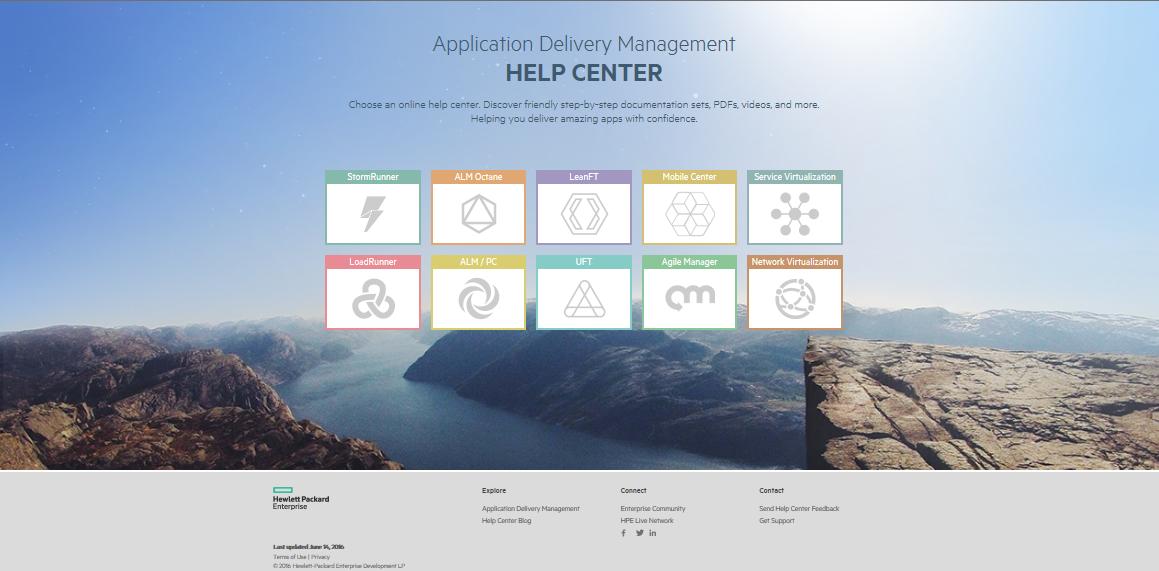 ADM Help Center