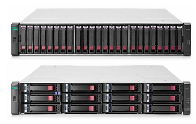 MSA 2042 Combines Enterprise Capabilities with SMB Simplicity and Economics