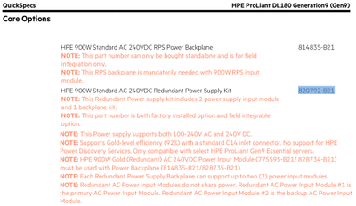 HPE_ProLiant_DL180_Gen9_Core_Options_Power_Supplies_from_QuickSpecs_26092016.png