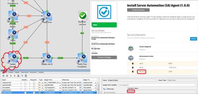 Fig.12 Update ServerID and Update Job ID