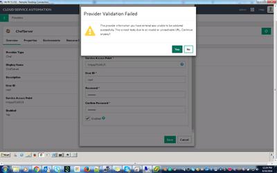Provider validation failed.png