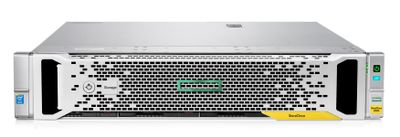 HPE StoreOnce 3520