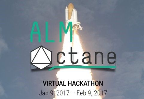 ALM Octane Hackathon