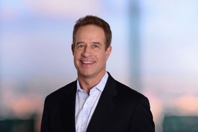 Peter Schrady, Senior Vice President and General Manager, SMB and Enterprise Server Solutions, HPE