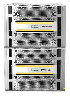 Die Controller-Node eines HPE 3PAR StoreServ 20800