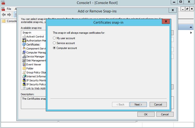 Configure Performance Center Host To Support Ssl Hewlett