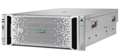 DL580 Gen9 Server.JPG