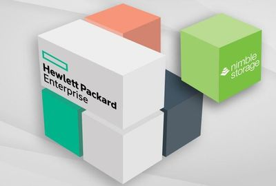 HPE to Acquire Nimble Storage.JPG