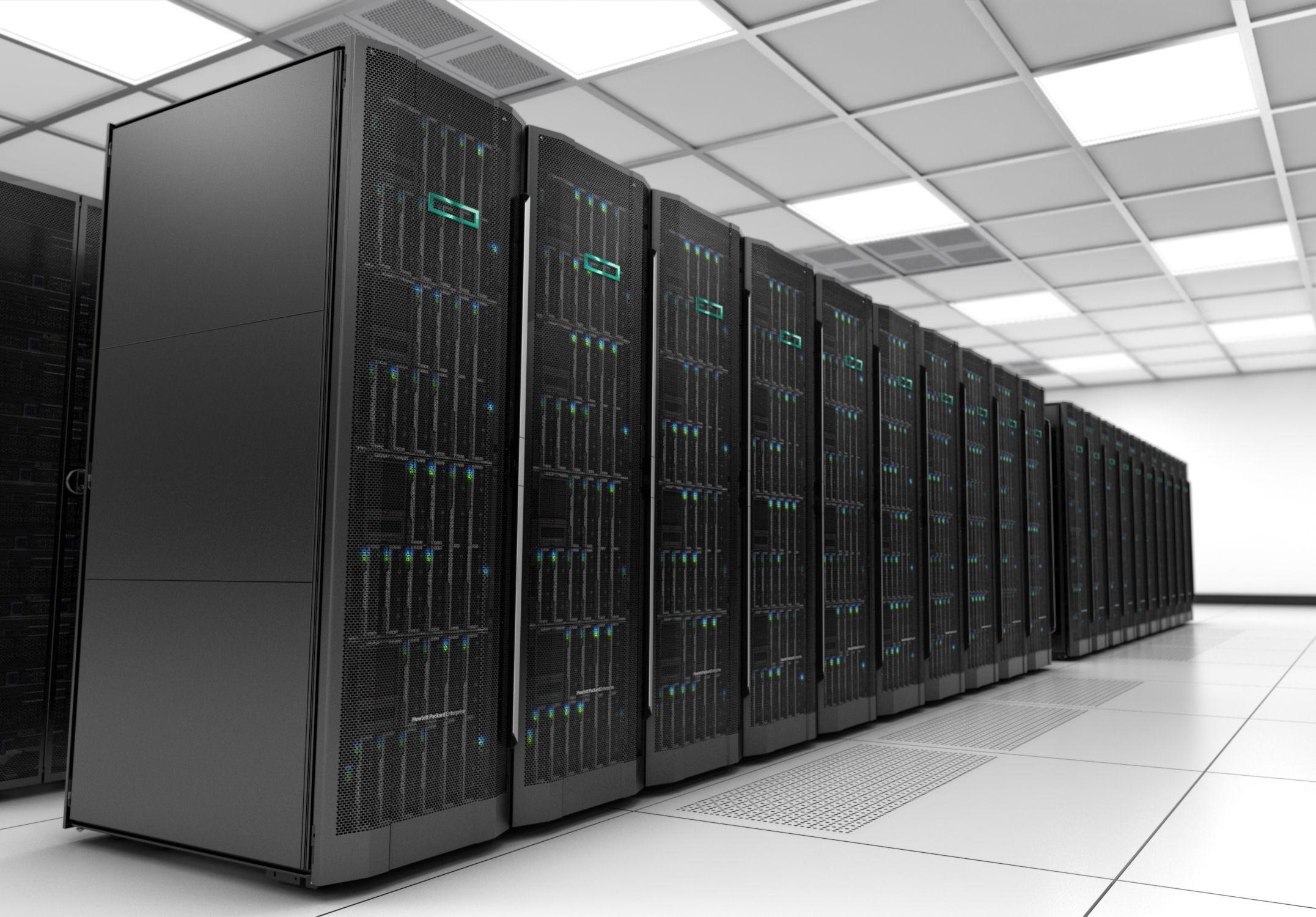 Smarter Rack Infrastructure Solutions Mean Smarter Business
