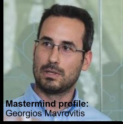 Georgios Mavrovitis
