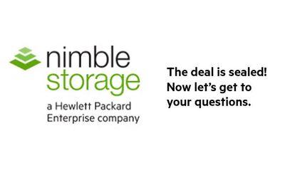 Nimble Storage And Hpe Jpg