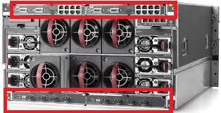 Blade server upgradability C7000 m03323-B23 - Hewlett