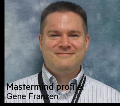 Gene Franzen