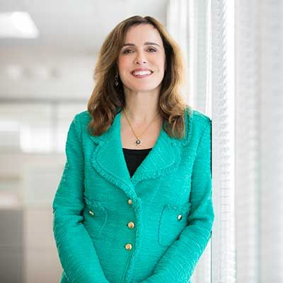 HPE Pointnext GM and SVP Ana Pinczuk
